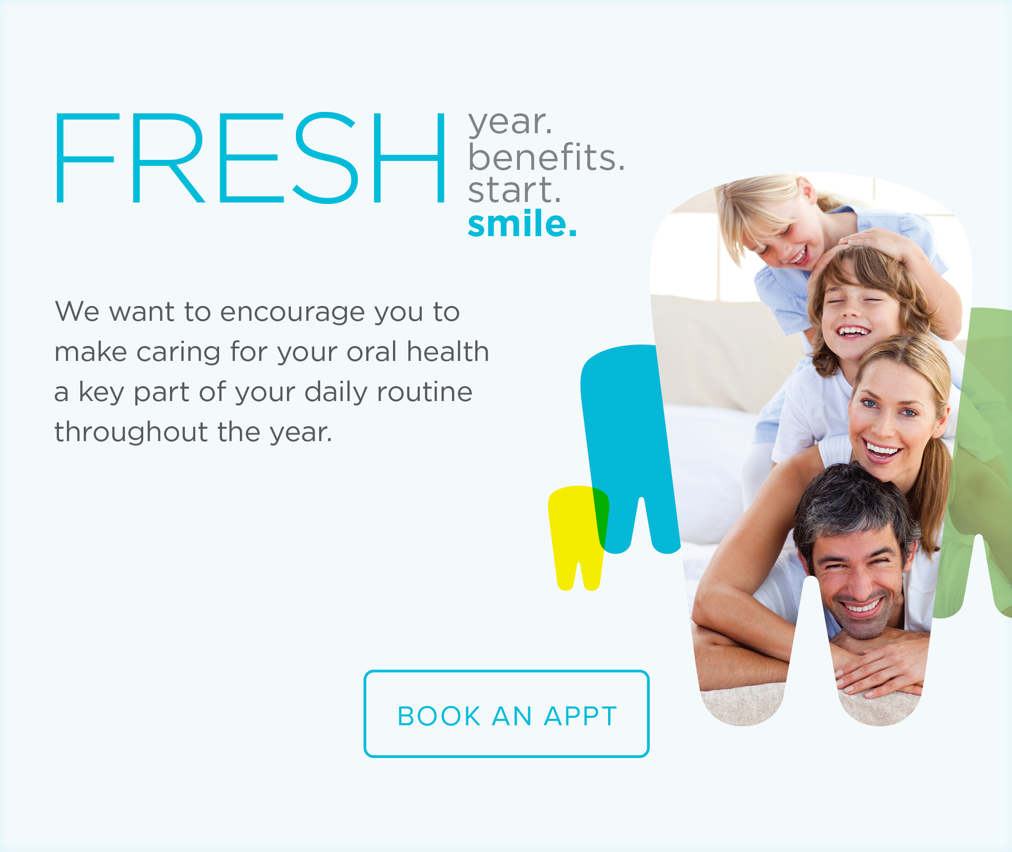 Doctor Phillips  Modern Dentistry - Make the Most of Your Benefits